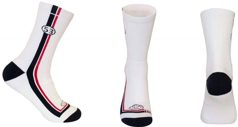 5 of the best socks for your promotional campaign's success
