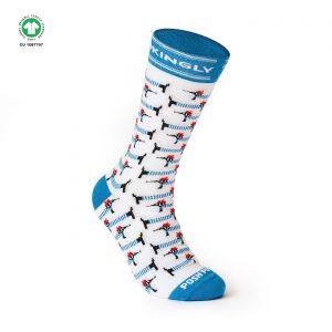 GOTS Organic Cotton Socks