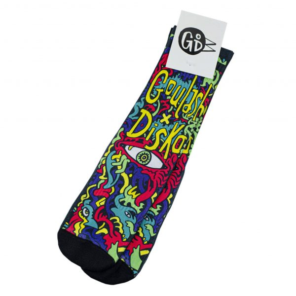 Sublimated / Printed Socks