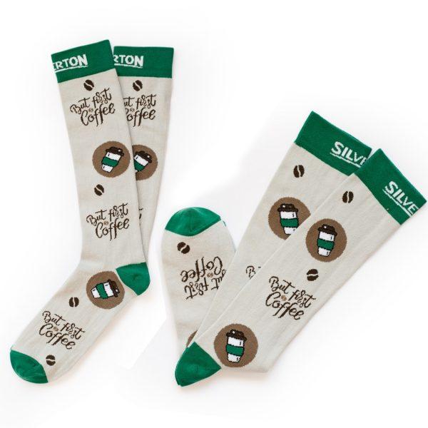 Mid Calf Sock