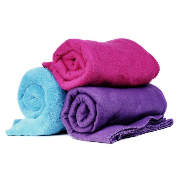 Promotional Blankets