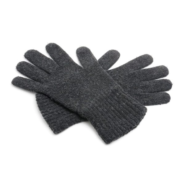 Knitted Scarves, Beanies and Gloves