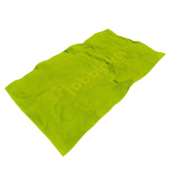 Jacquard Woven Towels
