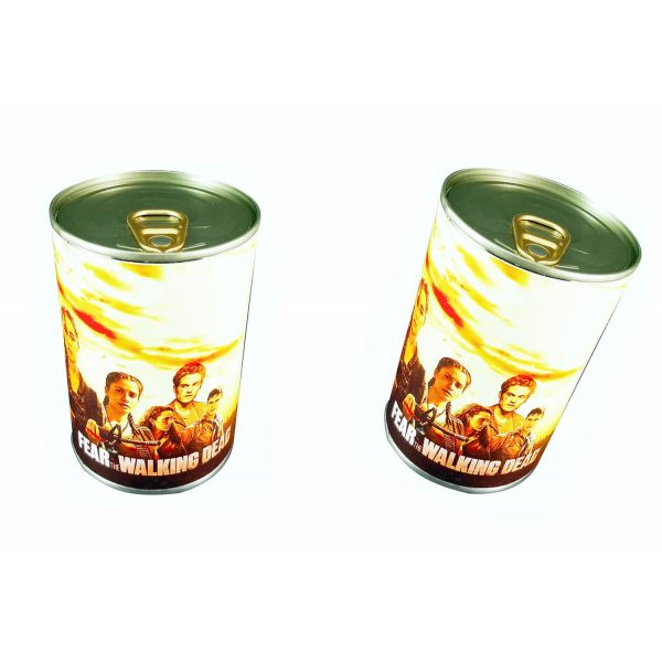 Tin / Can Packaging