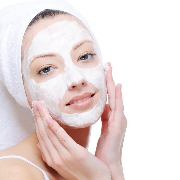 Nº 36 Peel-off Face Mask Natural & Organic
