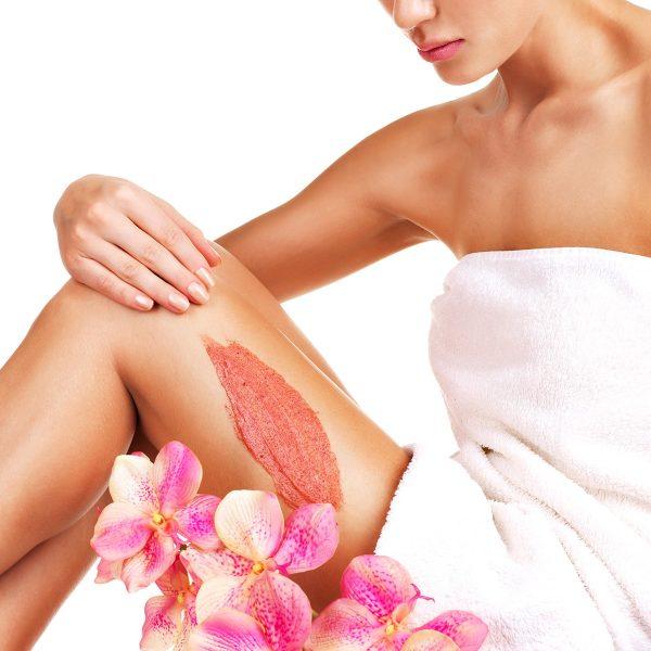 Nº8 Body Scrum Natural & Organic