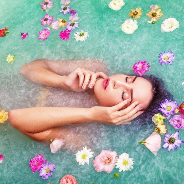 Nº26 Sales de Baño Naturales y Orgánicas