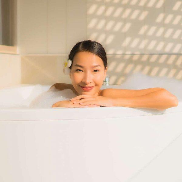 Nº27 Baño de Burbujas Natural y Orgánico