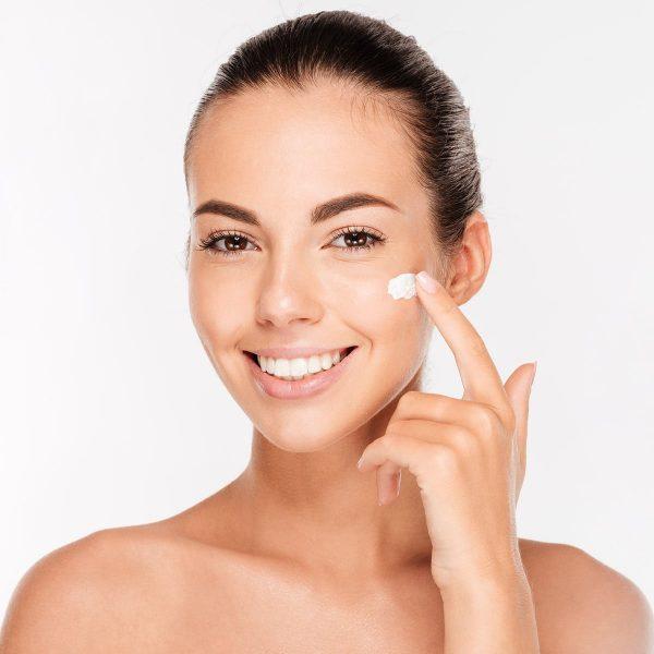 Nº2 Face cream Natural & Organic