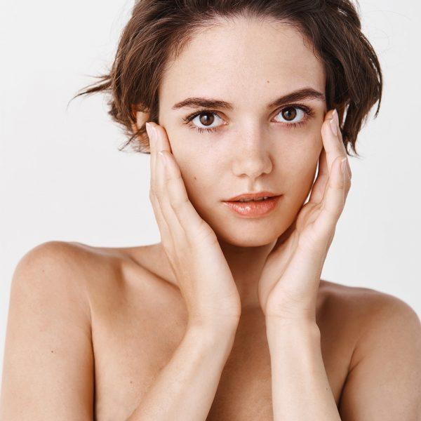 Nº3 Face Gel Natural & Organic