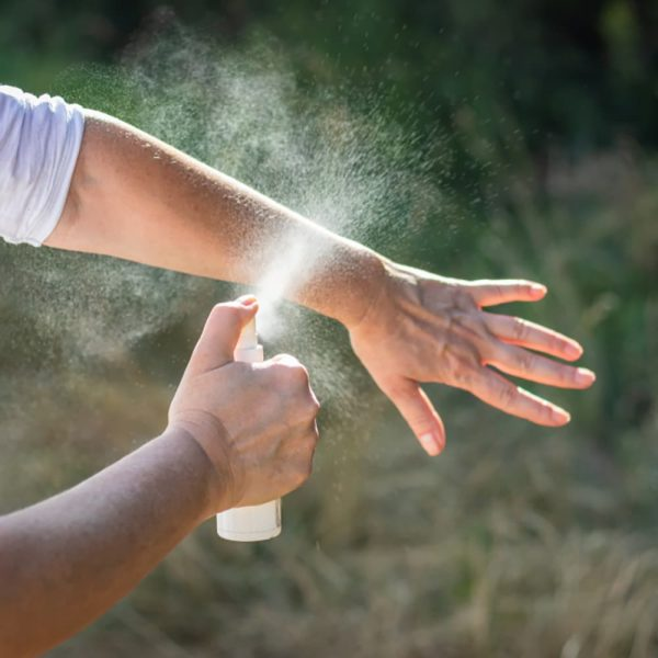 Nº 20 Mosquito Repellant