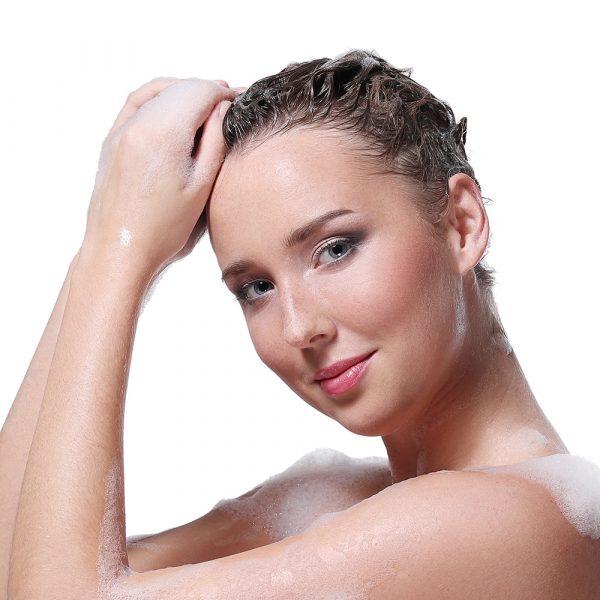 Nº 21 Shower Gel Natural & Organic