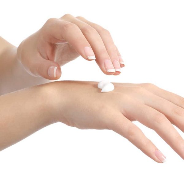 Nº1 Hand cream Natural & Organic